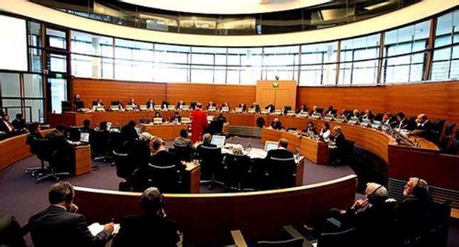 柬泰两国外长均赴海牙国际法庭进行了听审